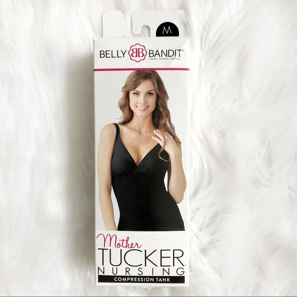f7372152694 Belly Bandit Intimates & Sleepwear | Mother Tucker Compression Tank ...